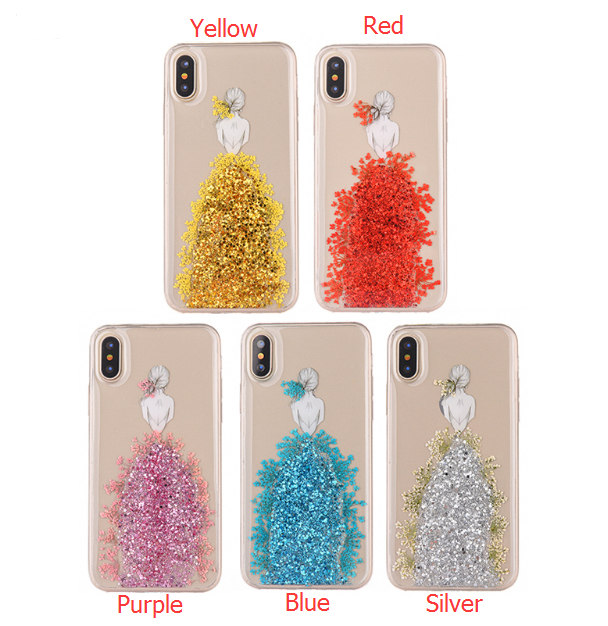 Girl Cases For Iphone  Plus