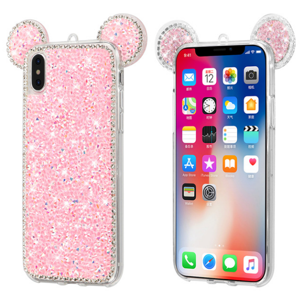 Cute But Protective Iphone  Plus Cases