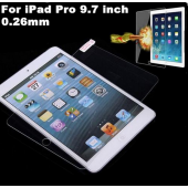 "ipad HD Clear 2.5D Premium Tempered Glass Screen protector For iPad Pro 9.7"" 12.9"