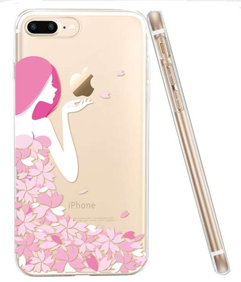 iphone 5s silikone cover