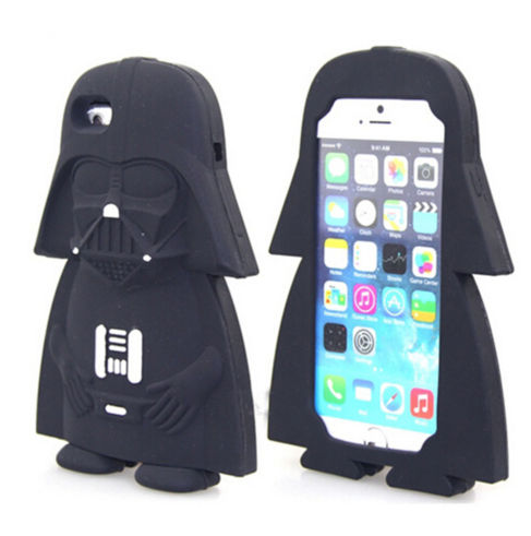 custodia iphone 7 star wars