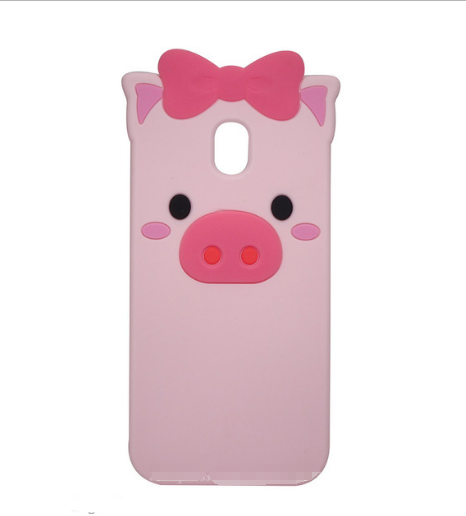 samsung galaxy a6 phone case kawaii