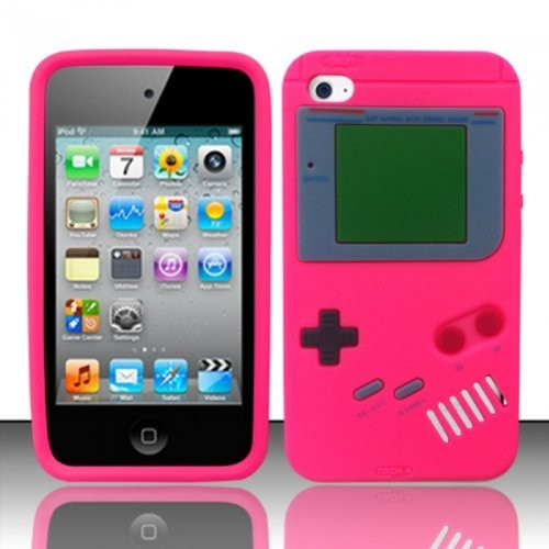 cheap iphone 4 cases cheap ipod touch 4 gameboy pink iphone 6 6s 7 plus 13787
